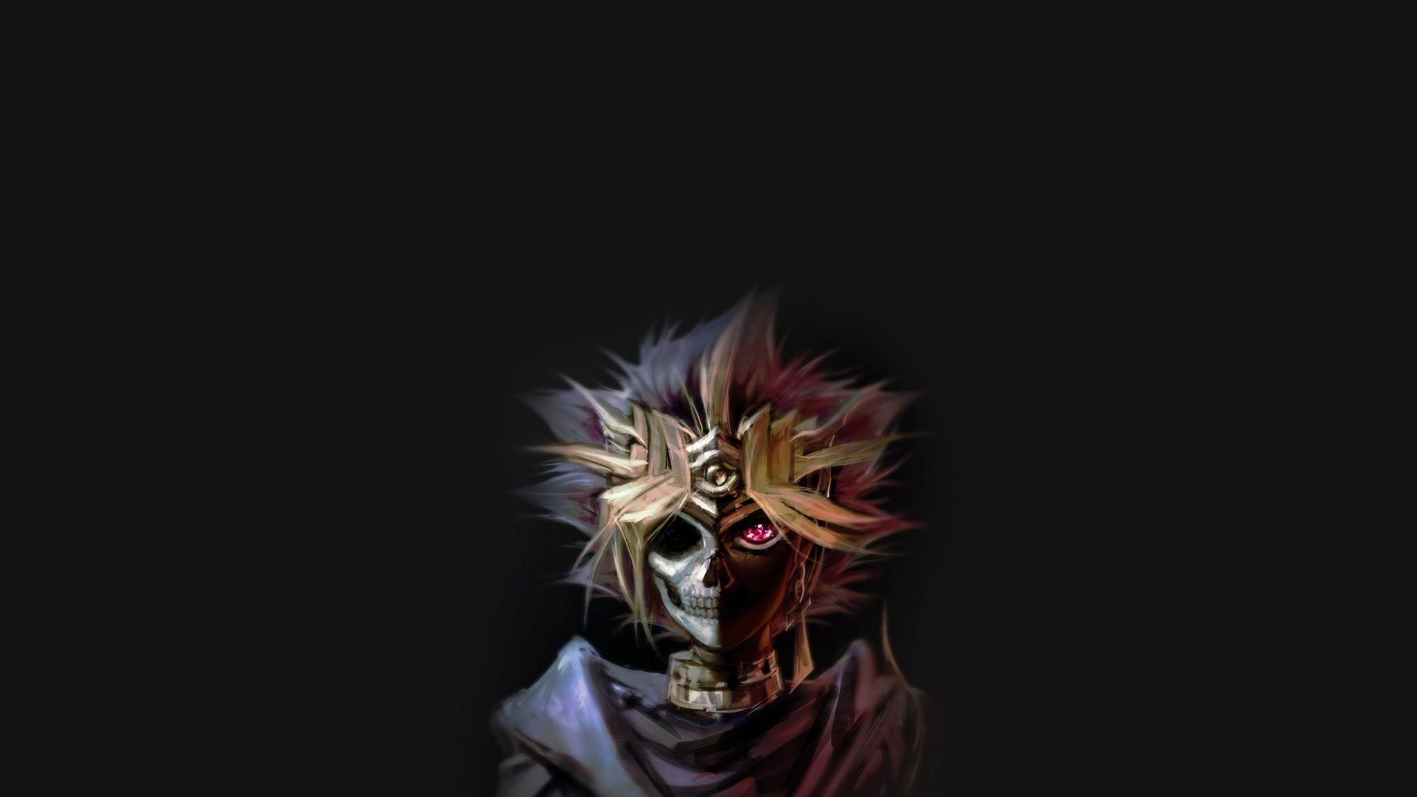 Yu Gi Oh Yami Yugi Skull Cape Yu Gi Oh 22655 Hd