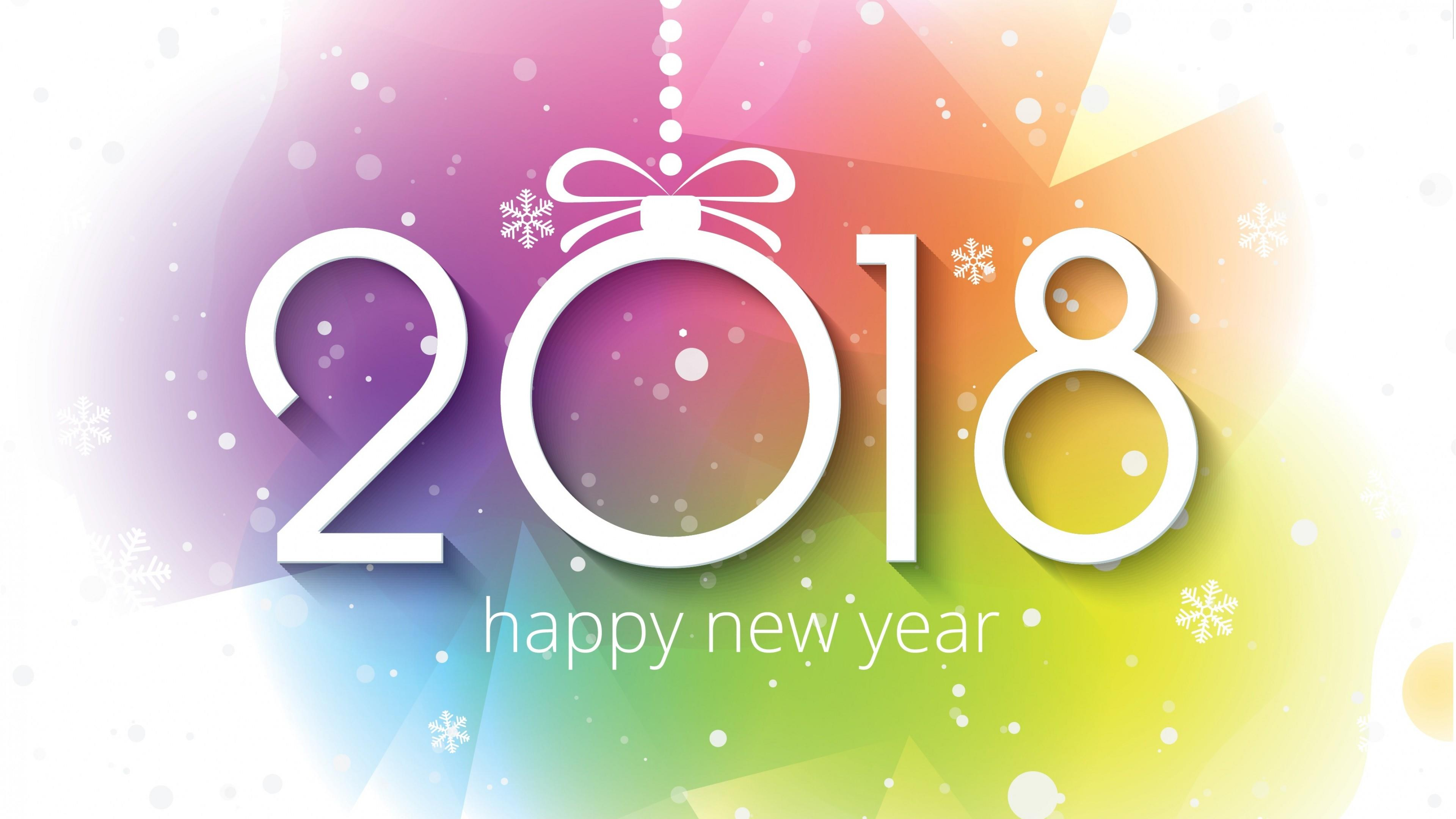 Like Download Set - Happy New Year 2019 , HD Wallpaper & Backgrounds