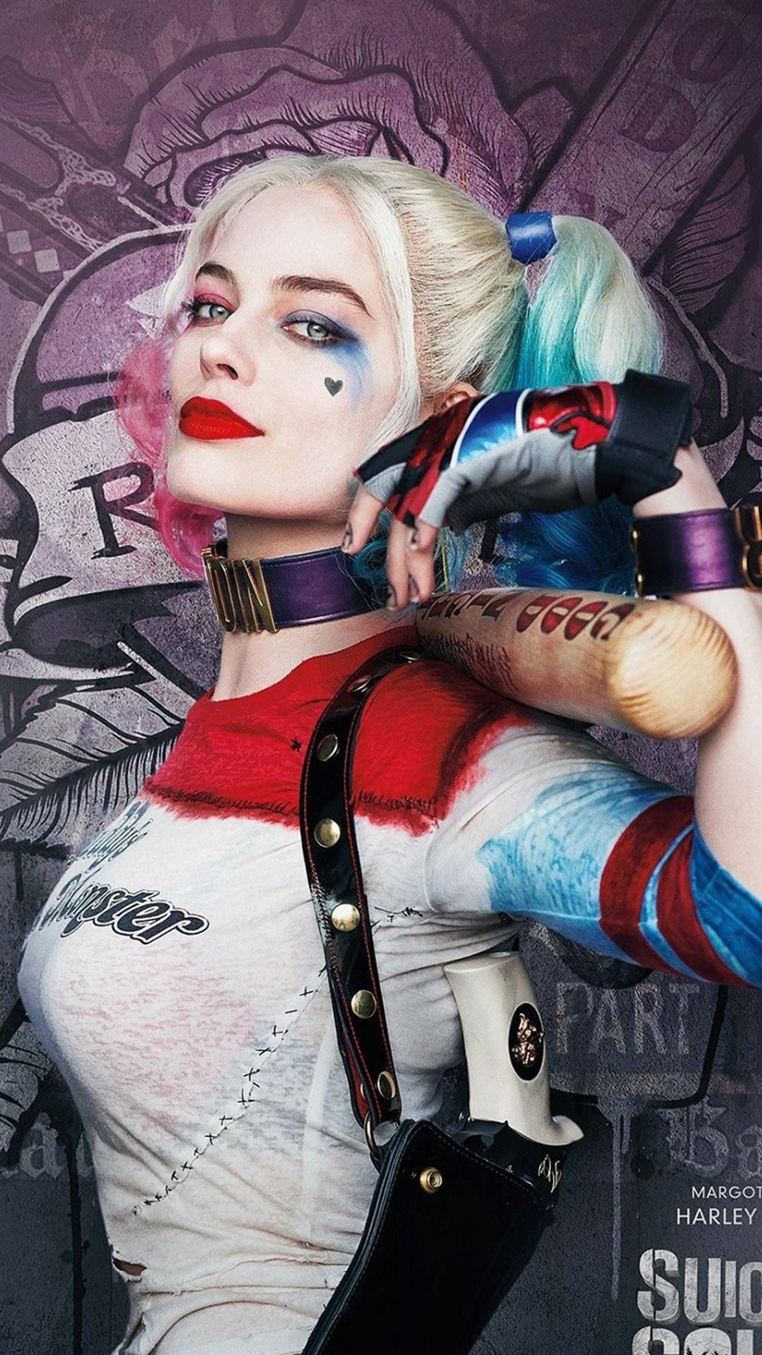 More Wallpaper Collections Harley Quinn 23096 Hd