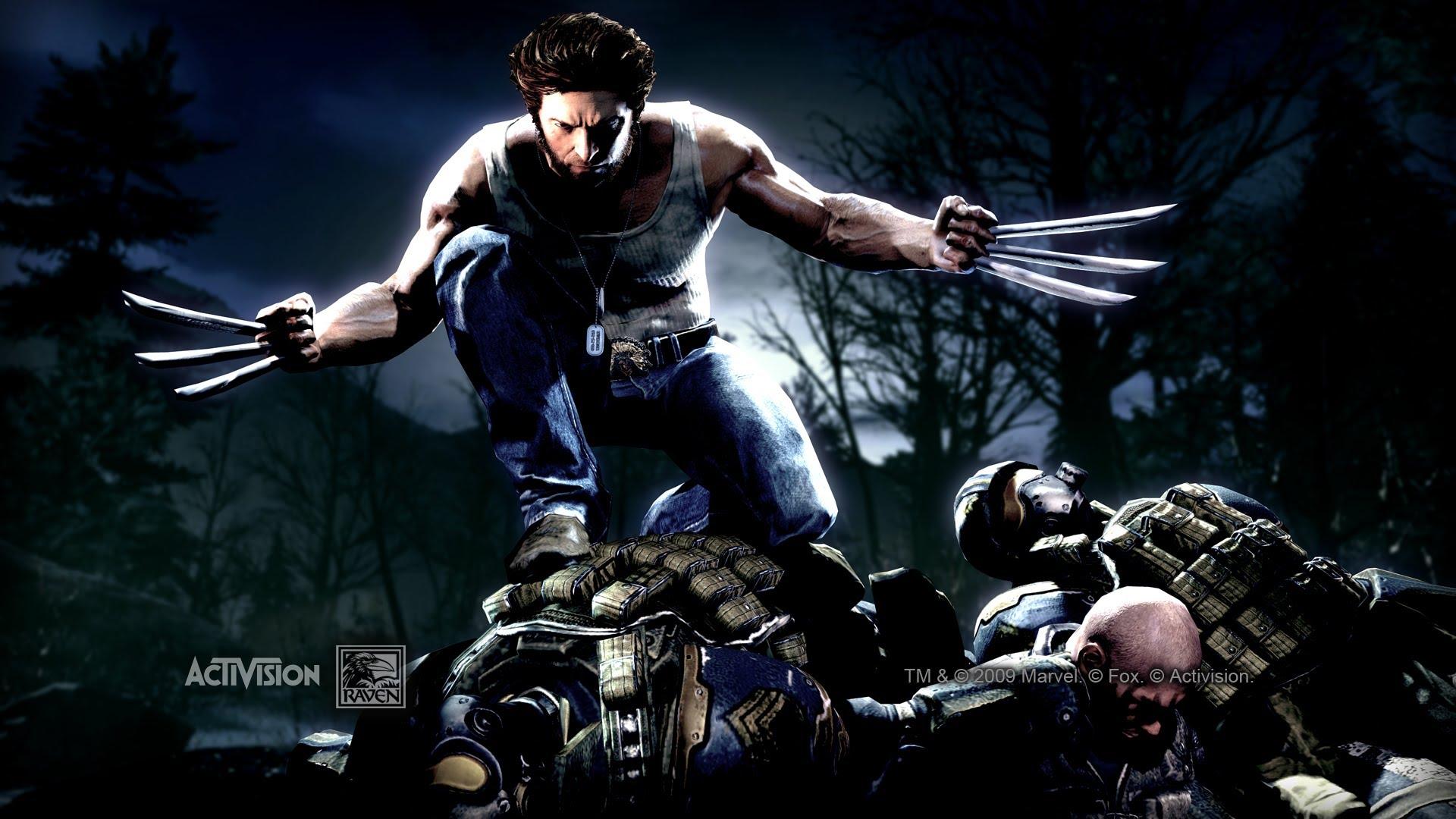 Wolverine Wallpaper Hd X Men Origins Wolverine 23180 Hd Wallpaper Backgrounds Download