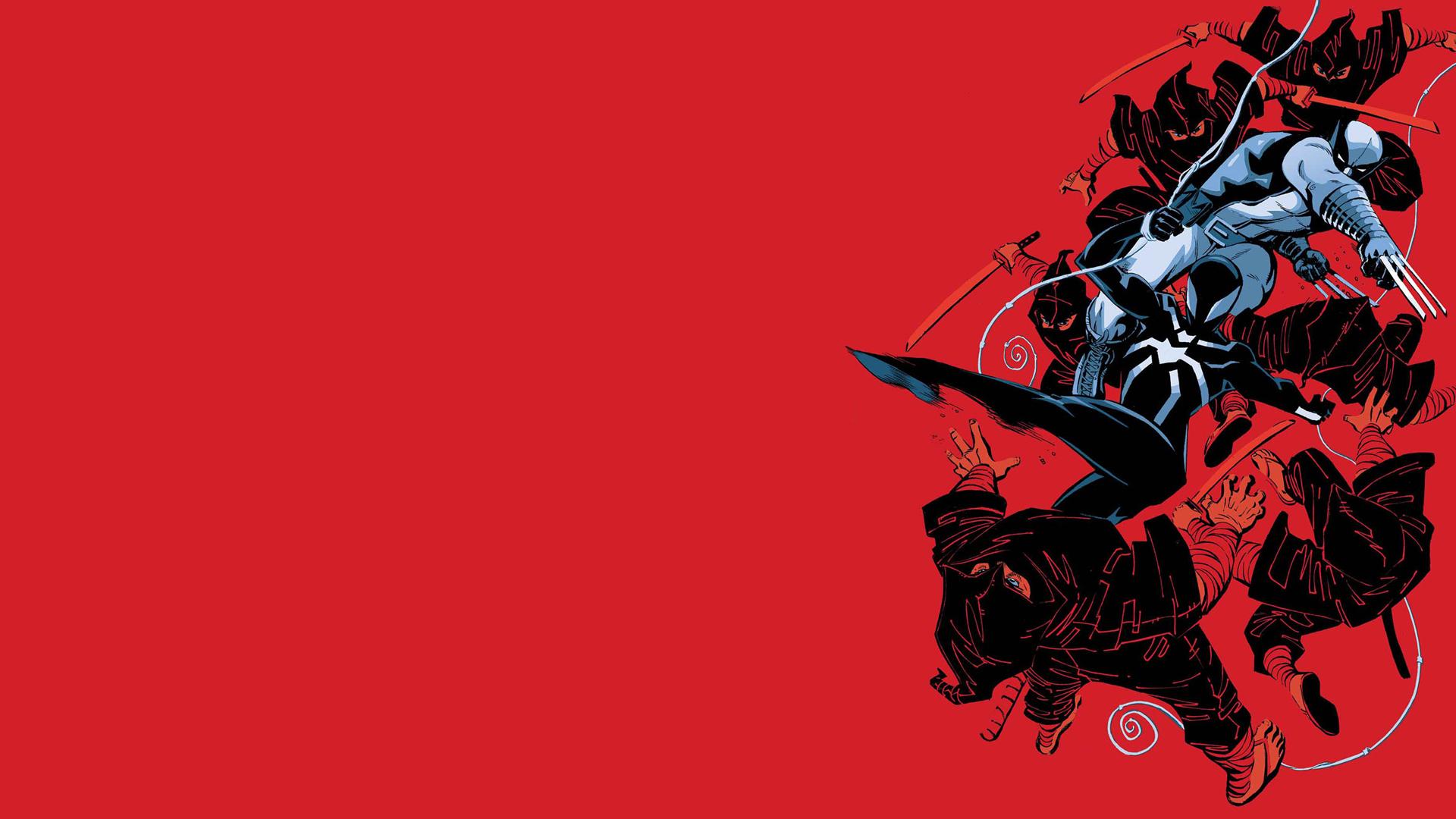 Comics X Men Wolverine X Men 23263 Hd Wallpaper