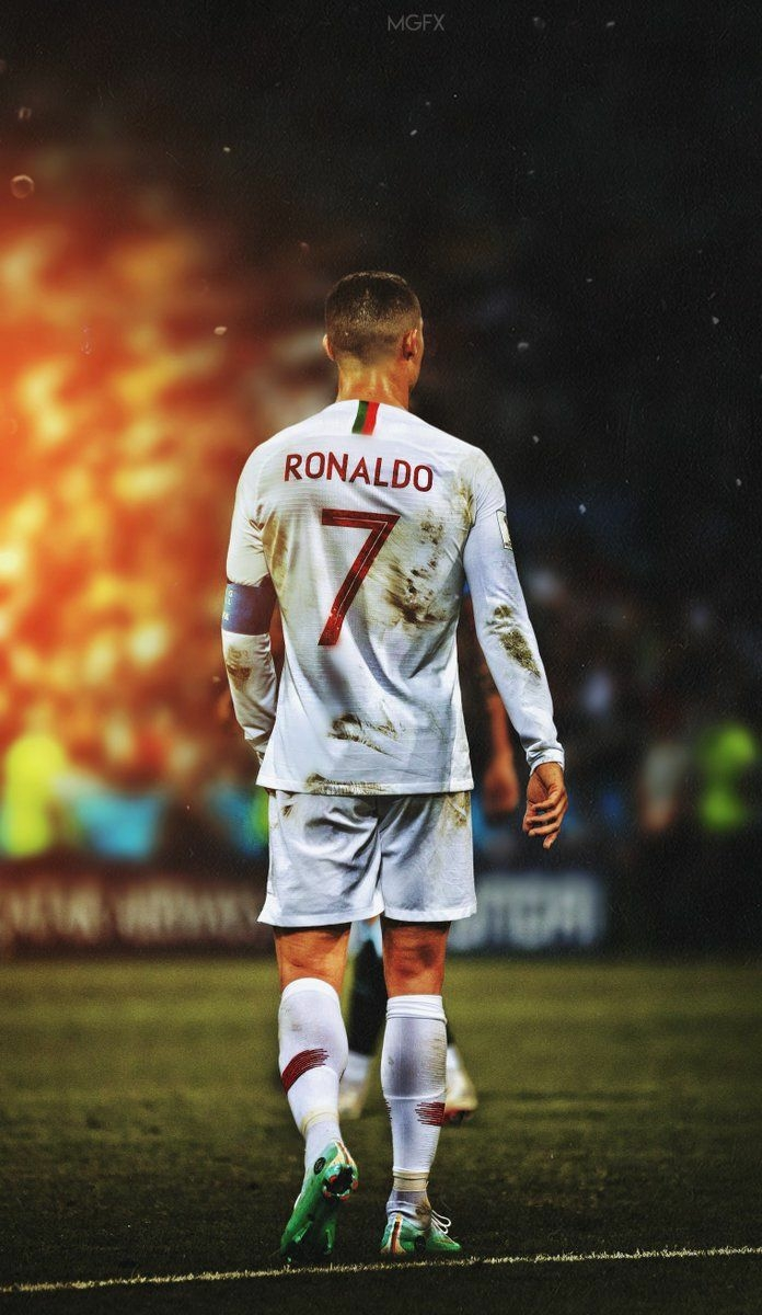 Cristiano Ronaldo Wallpaper 2018 Iphone Ronaldo Hd