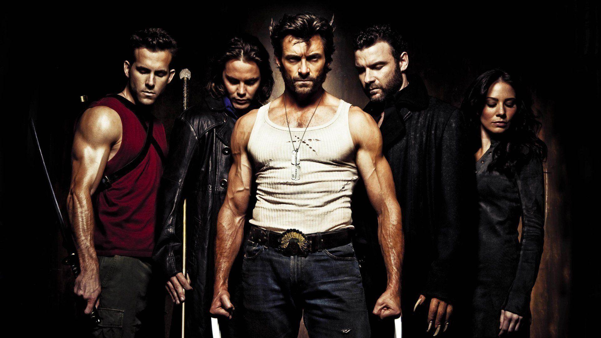 Xmen Hd Wallpapers Backgrounds Wallpaper X Men Origins Wolverine
