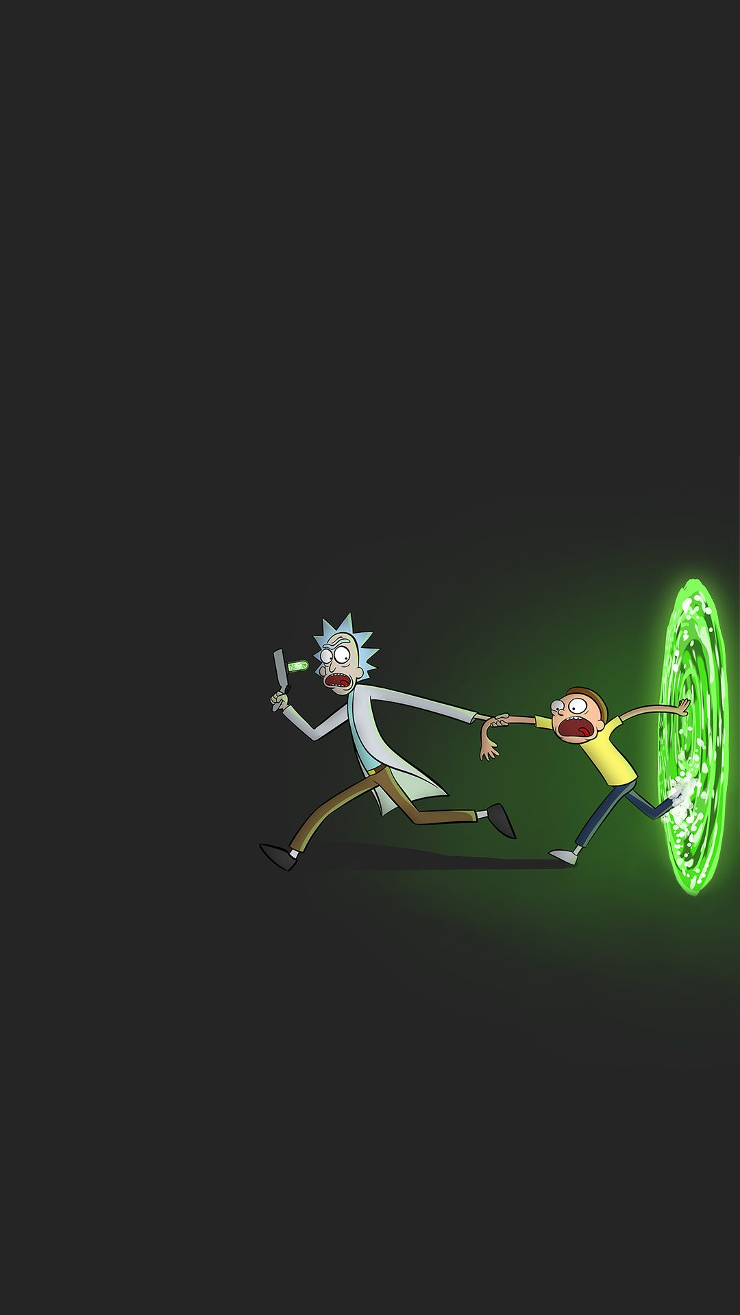 Rick And Morty Iphone Wallpaper Best Lock Screen Ever 23509