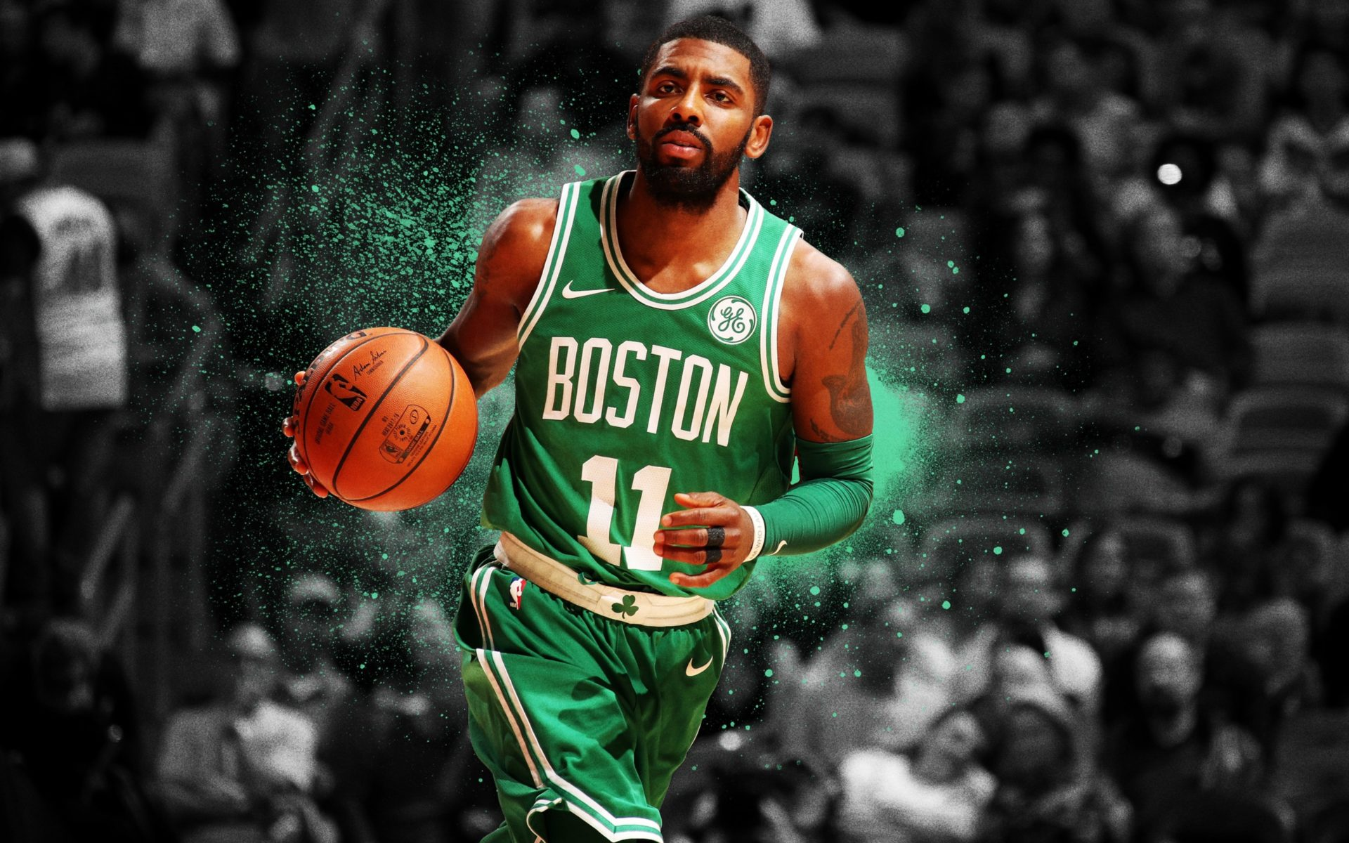 Kyrie Irving Nba Hd Wallpaper Theme Kyrie Irving Wallpaper
