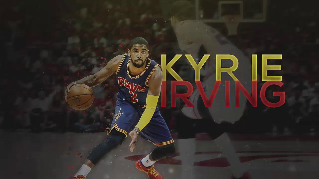 Kyrie Irving Wallpaper - Kyrie Irving Wallpaper 2017 , HD Wallpaper & Backgrounds