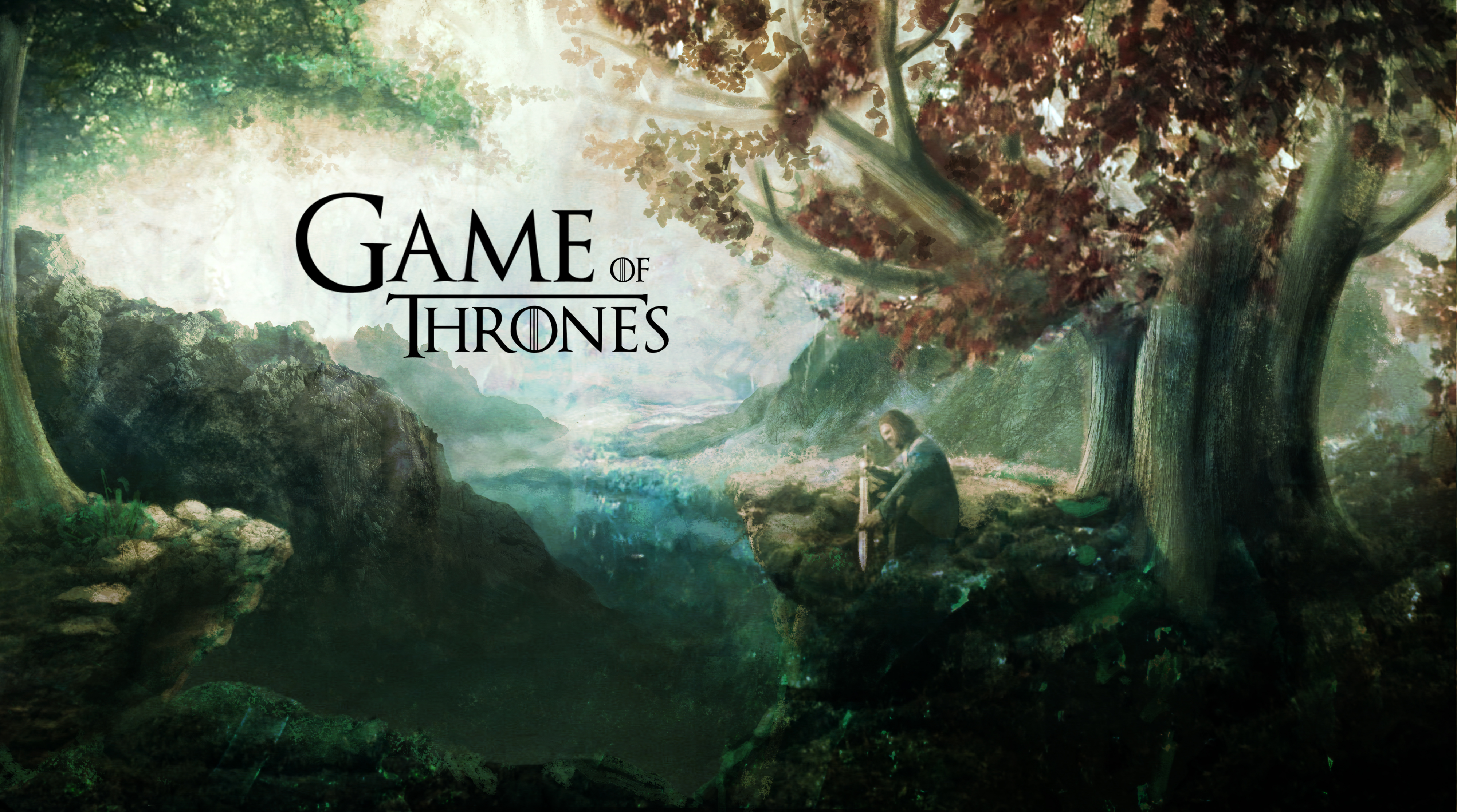 Desktop Mobiles Tablets - Game Of Thrones Ps4 Background , HD Wallpaper & Backgrounds
