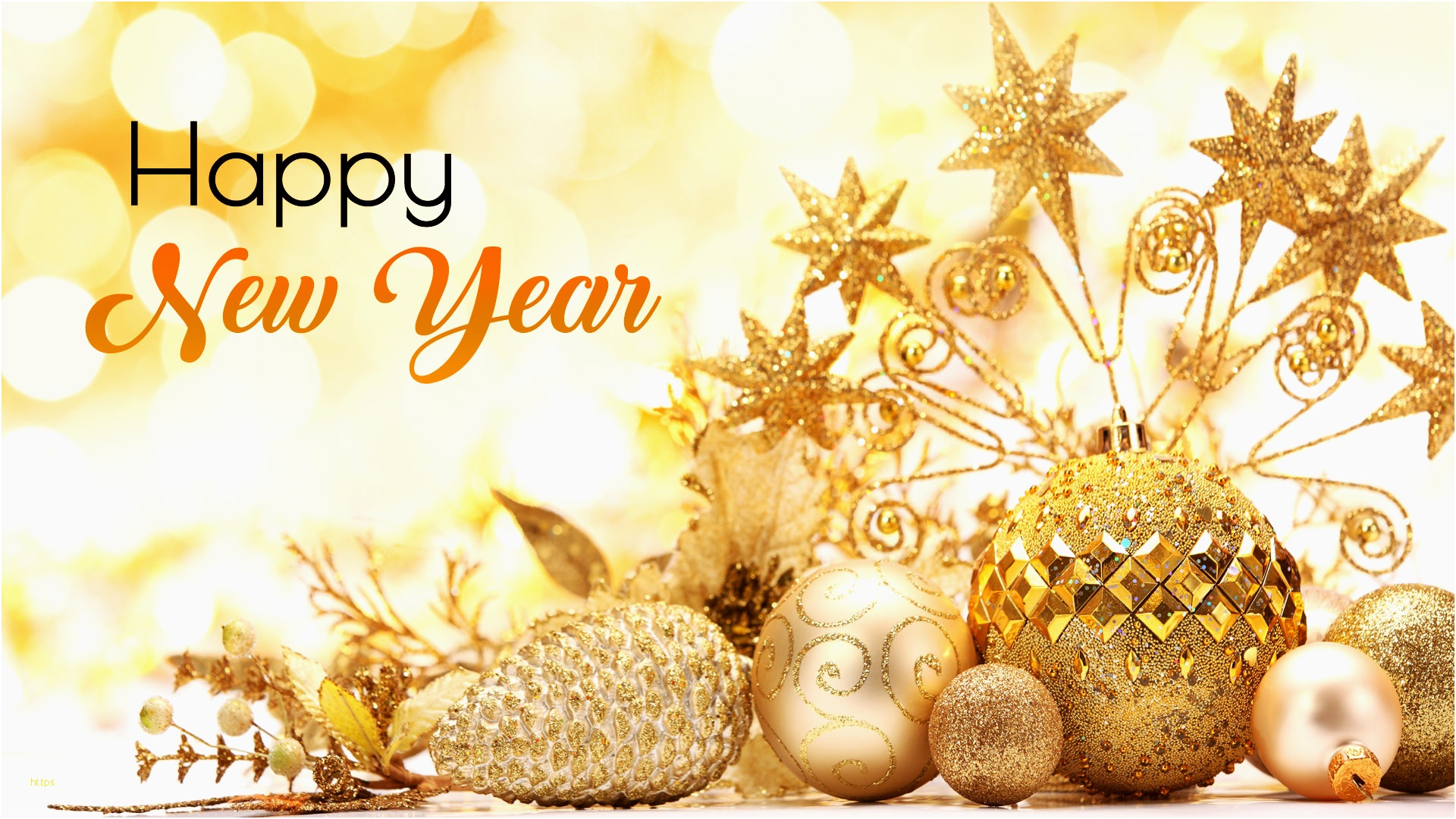 New Years Wallpaper Awesome Special Happy New Year - Best Happy New Year 2018 , HD Wallpaper & Backgrounds