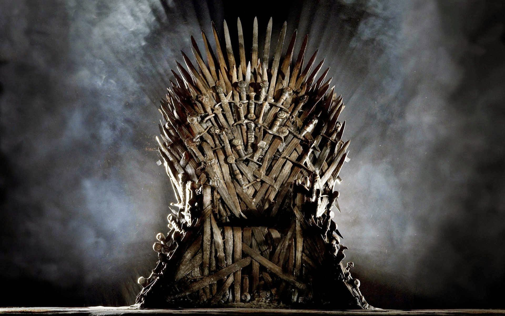 4k Ultra Hd Game Thrones Wallpapers Iron Throne 25425