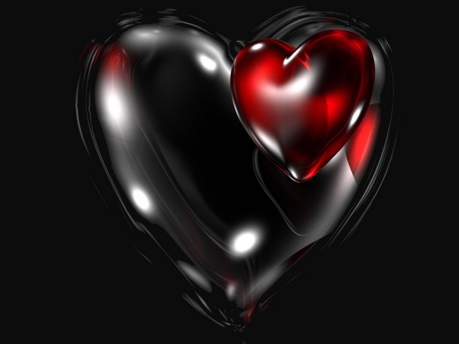 Best Love Romantic Hd Wallpapers 3d Heart Wallpaper 3d