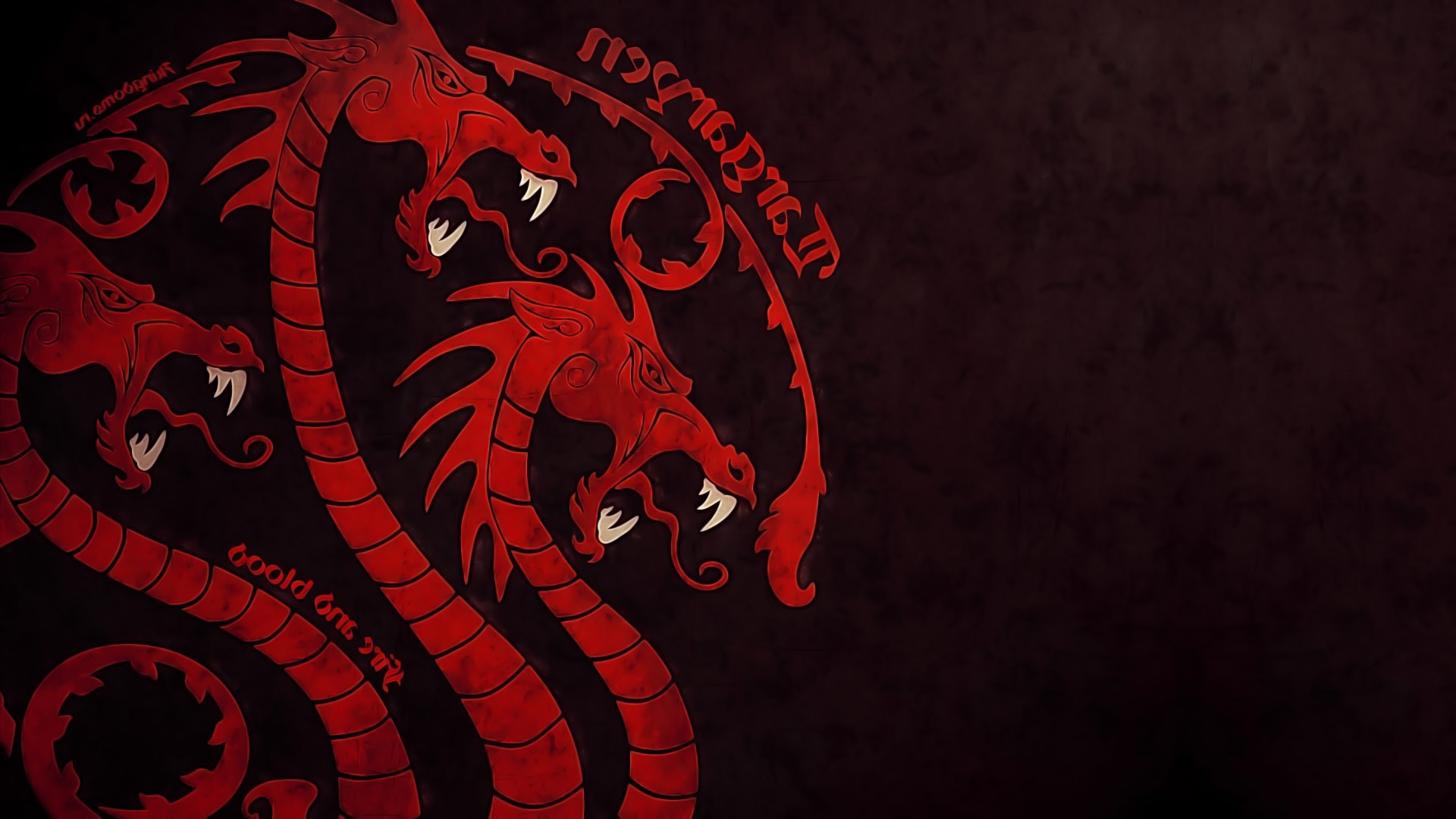 House Targaryen 26000 Hd Wallpaper Backgrounds Download
