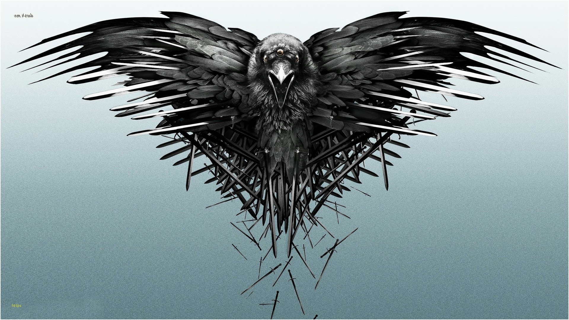 Game Of Thrones Wallpaper Unique Game Thrones Crow Ultra