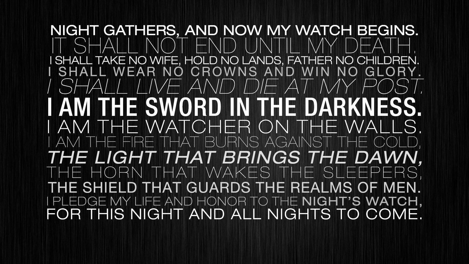 House Stark Wallpapers Game Of Thrones Quotes Cover 26768