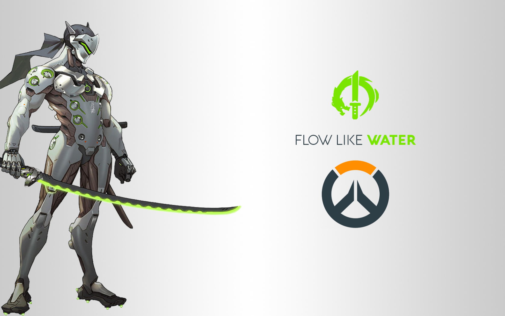 Overwatch Male Characters 27302 Hd Wallpaper
