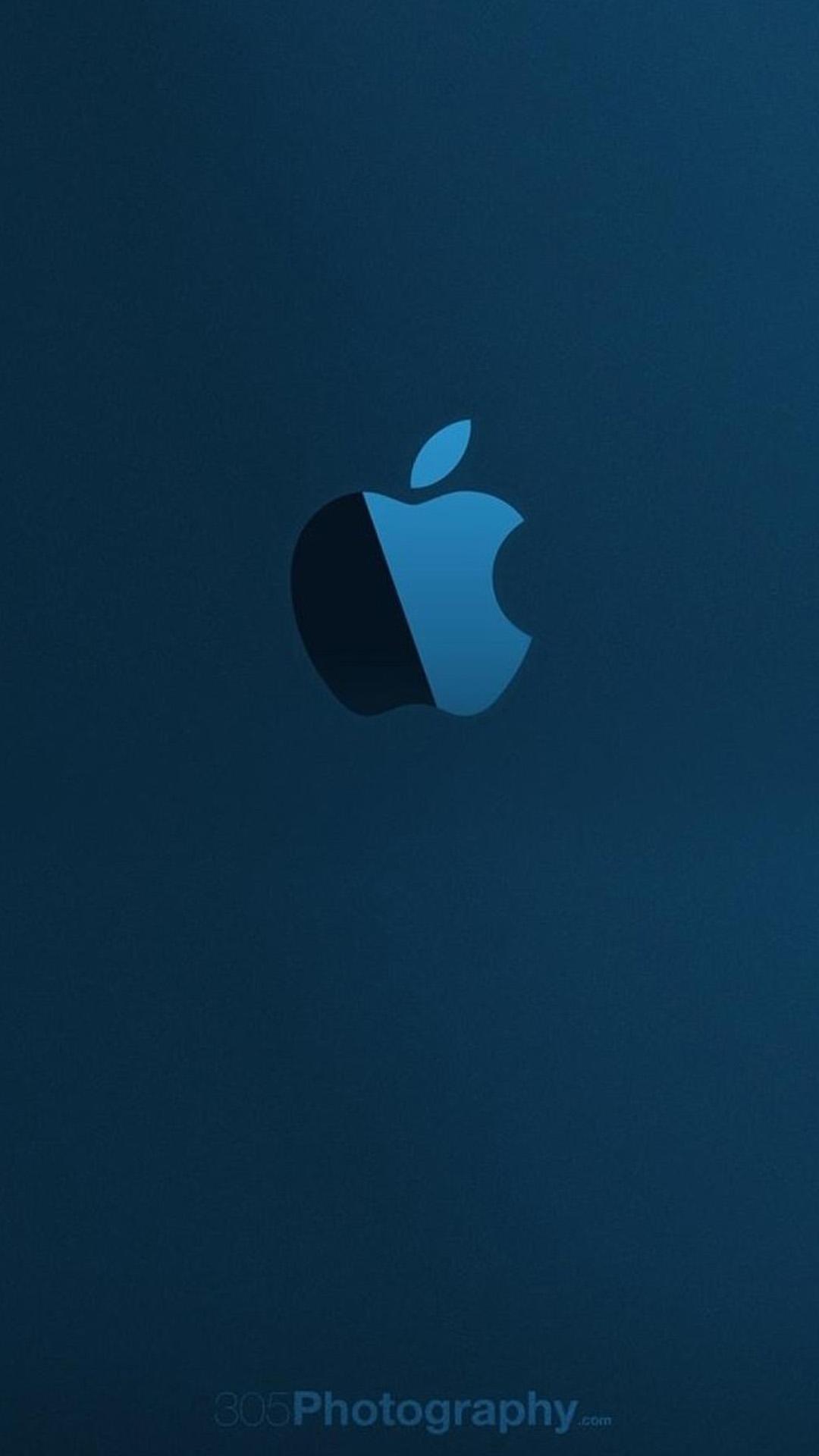 Apple Iphone 6 Plus Wallpaper 80 - Apple Logo Wallpaper Iphone 7 Plus , HD Wallpaper & Backgrounds