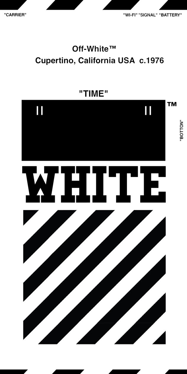 Vmmvev3 Off White Wallpaper Off White Wallpaper 2018