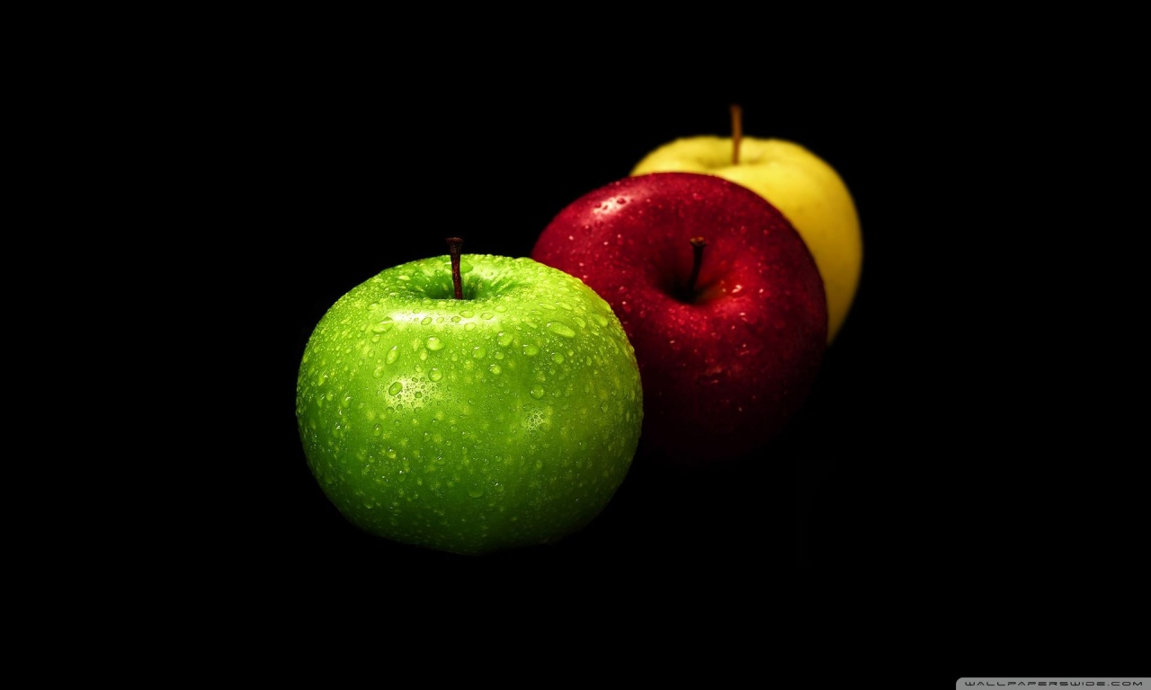 Apples Wallpapers Pc HD Wallpaper & Backgrounds