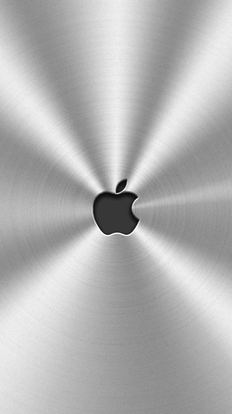Apple Logo Wallpaper Apple Wallpaper Iphone Hd 6