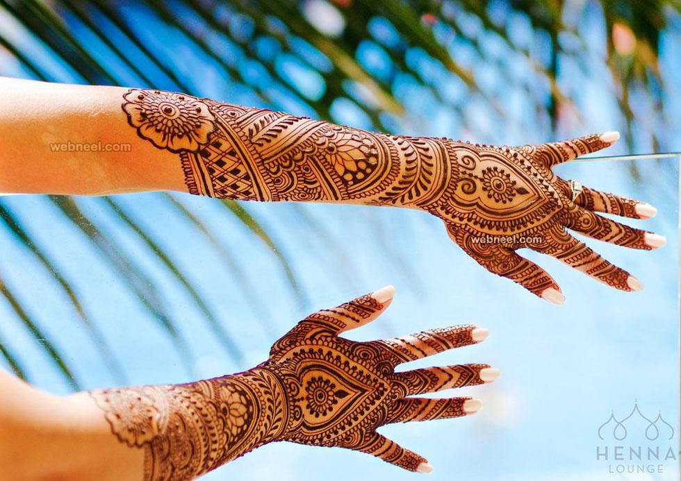Mehndi Design Full Hand Mehndi Design Full Hand - Mehandi Designs Full Hand , HD Wallpaper & Backgrounds