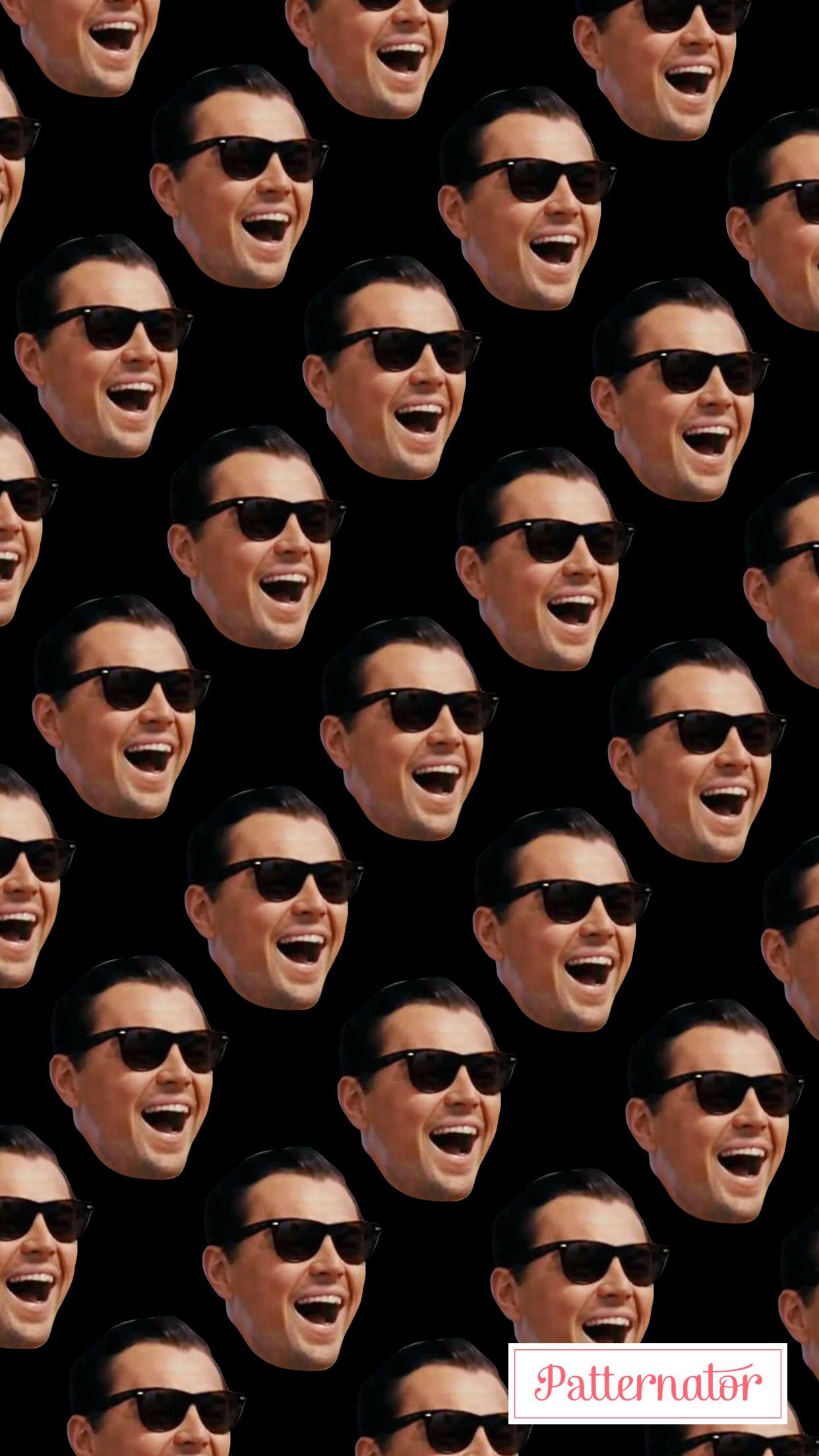 Wolf Of Wall Street Wolf Of Wall Street Iphone Wallpaper Wolf
