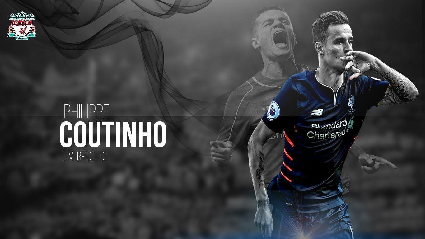Philippe Coutinho Wallpapers Wallpaper Cave Philippe