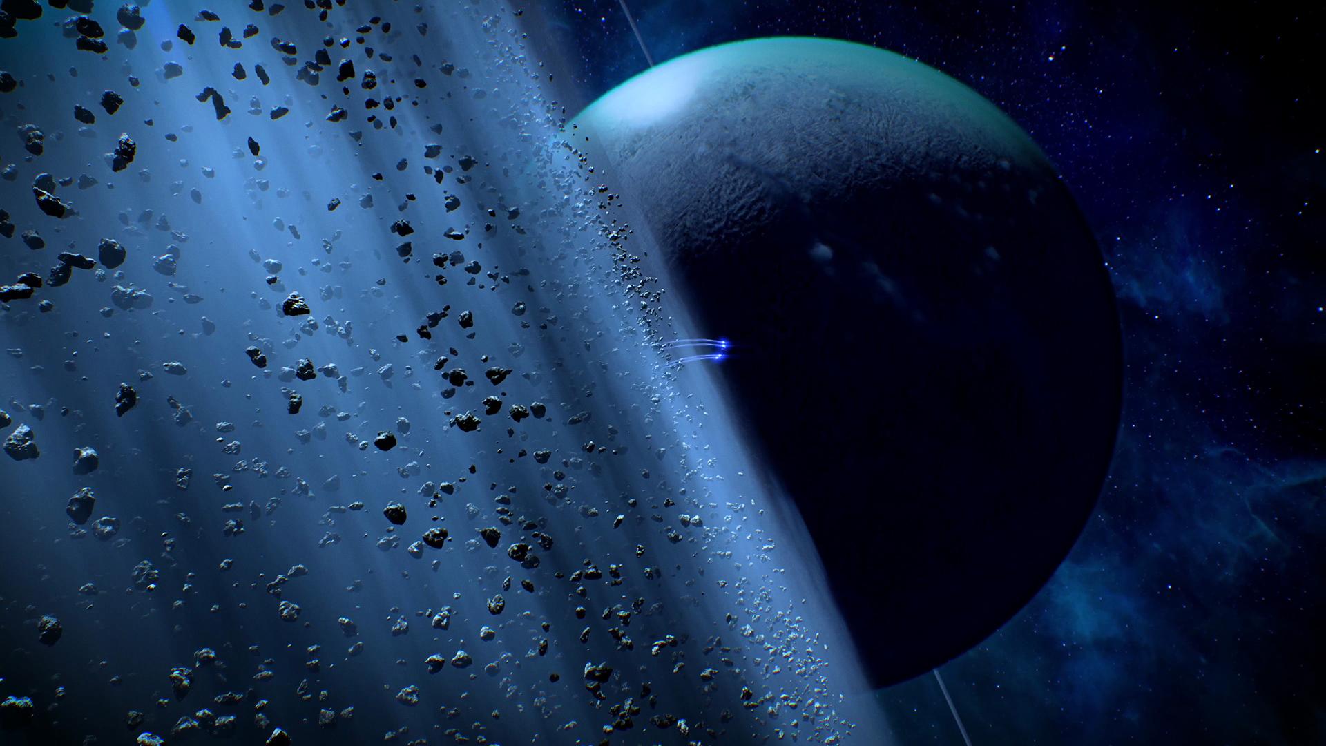 Mass Effect Andromeda Wallpaper Mass Effect Andromeda Space