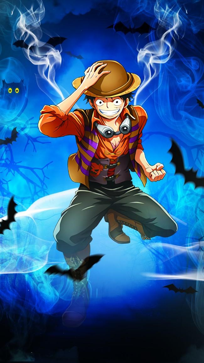 Download Monkey D - Iphone Monkey D Luffy (#202673) - HD