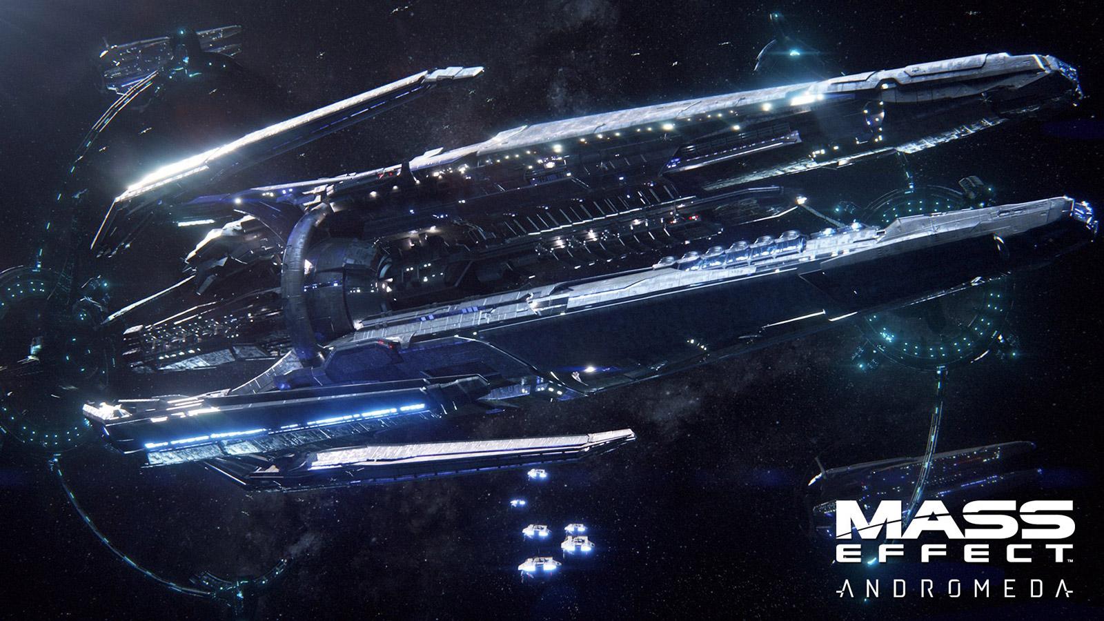 Mass Effect Andromeda Hyperion 202753 Hd Wallpaper