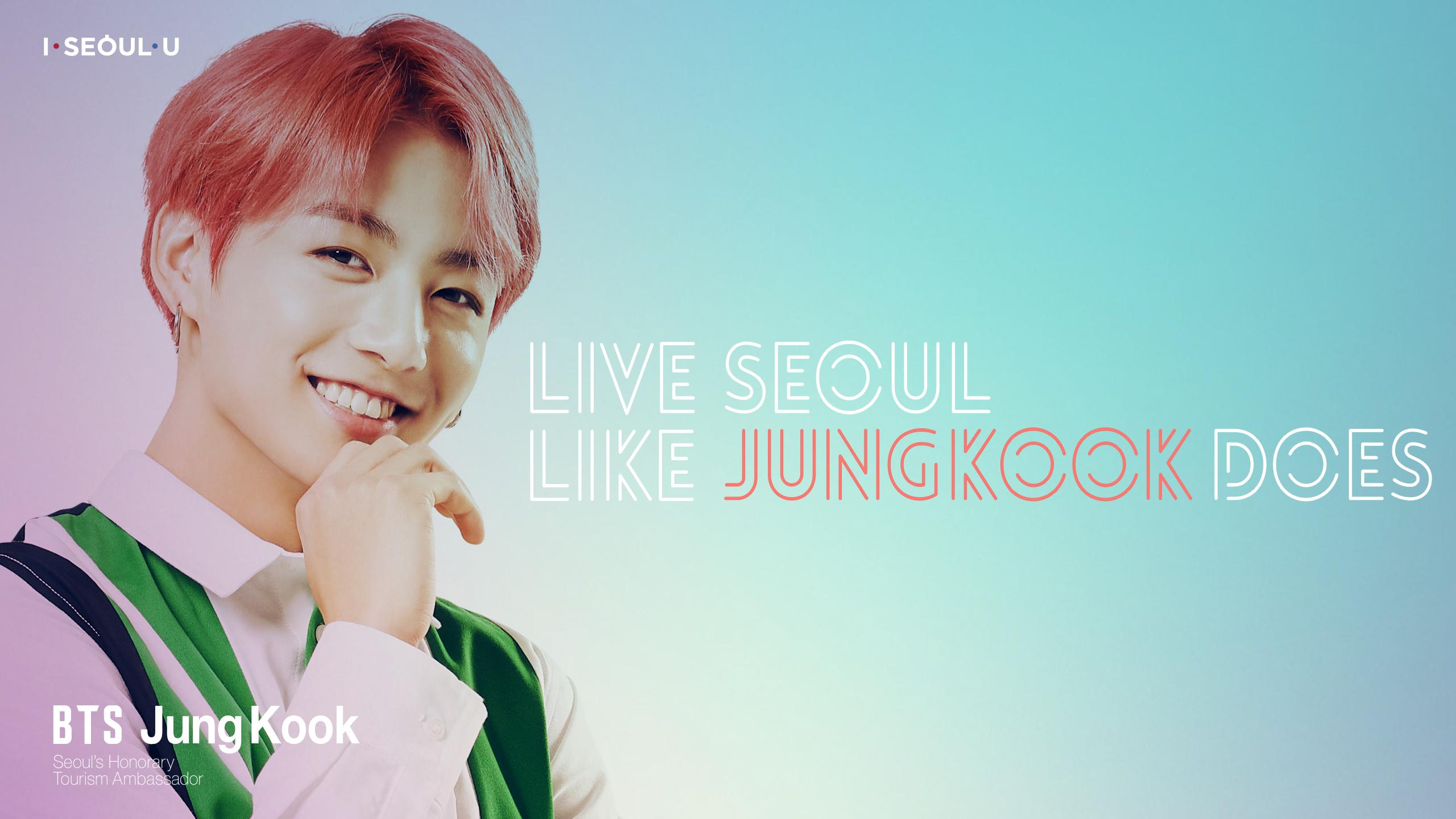 Wallpaper Pc 2560x1440 Bts Live Seoul Like I Do