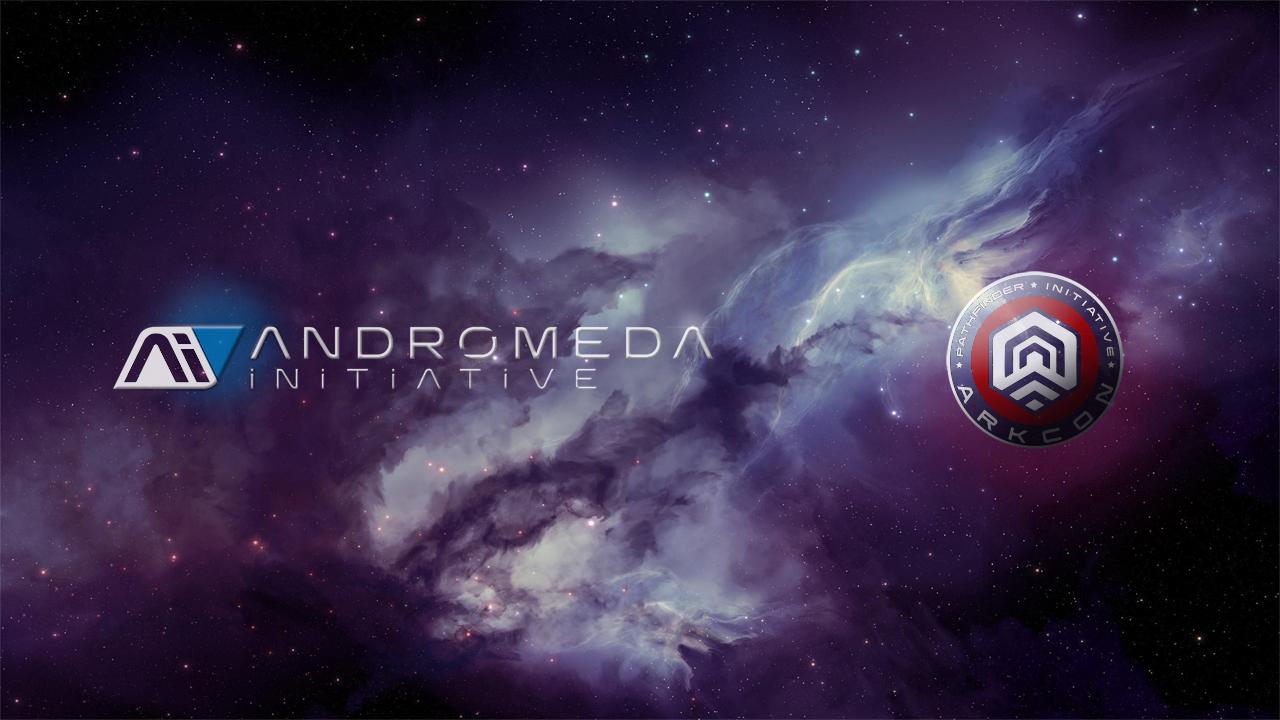 Download Mass Effect Andromeda Wallpaper Minimal 203109 Hd