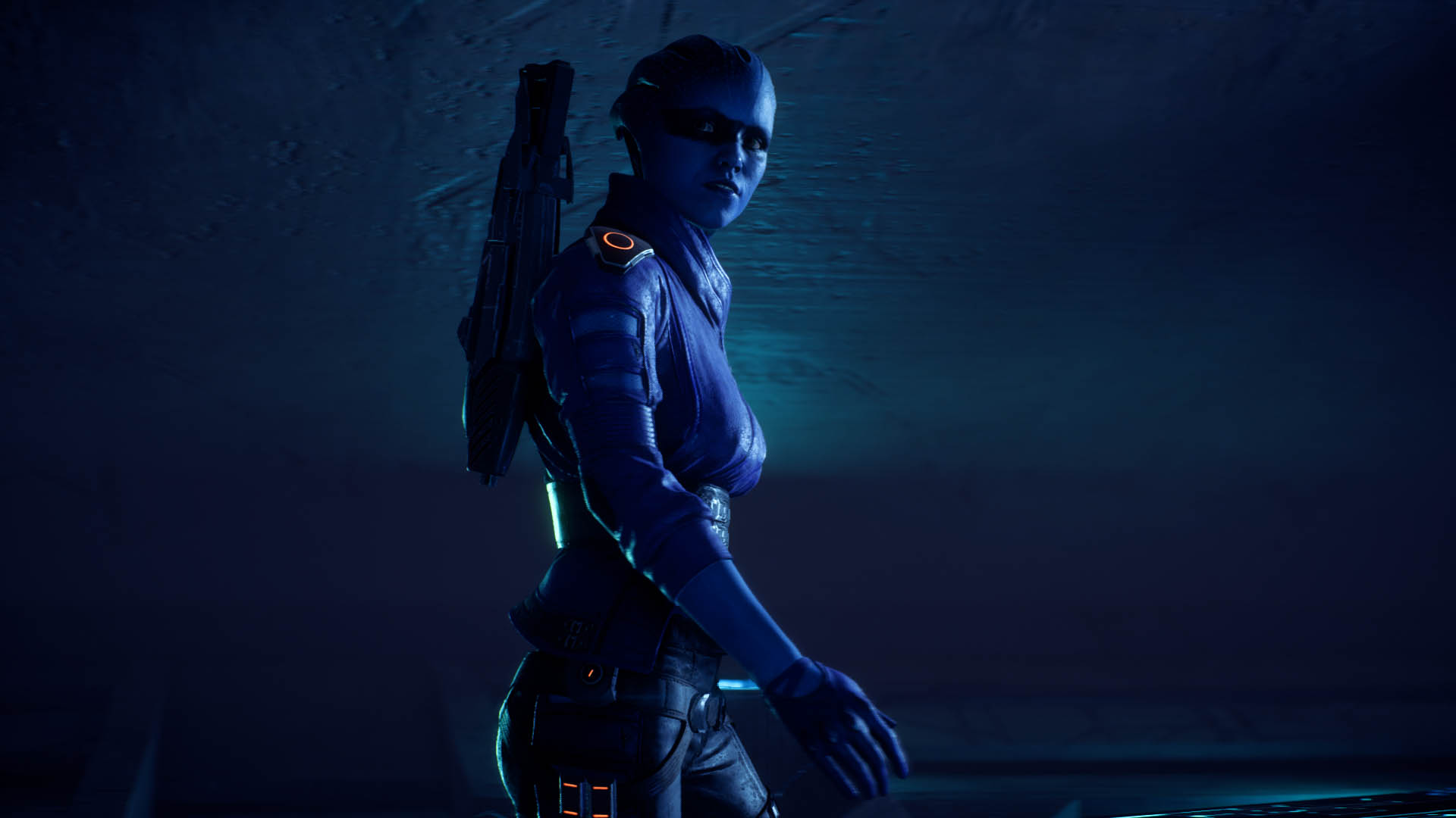 Andromeda Missed Opportunities But Still Mass Effect Pc Game