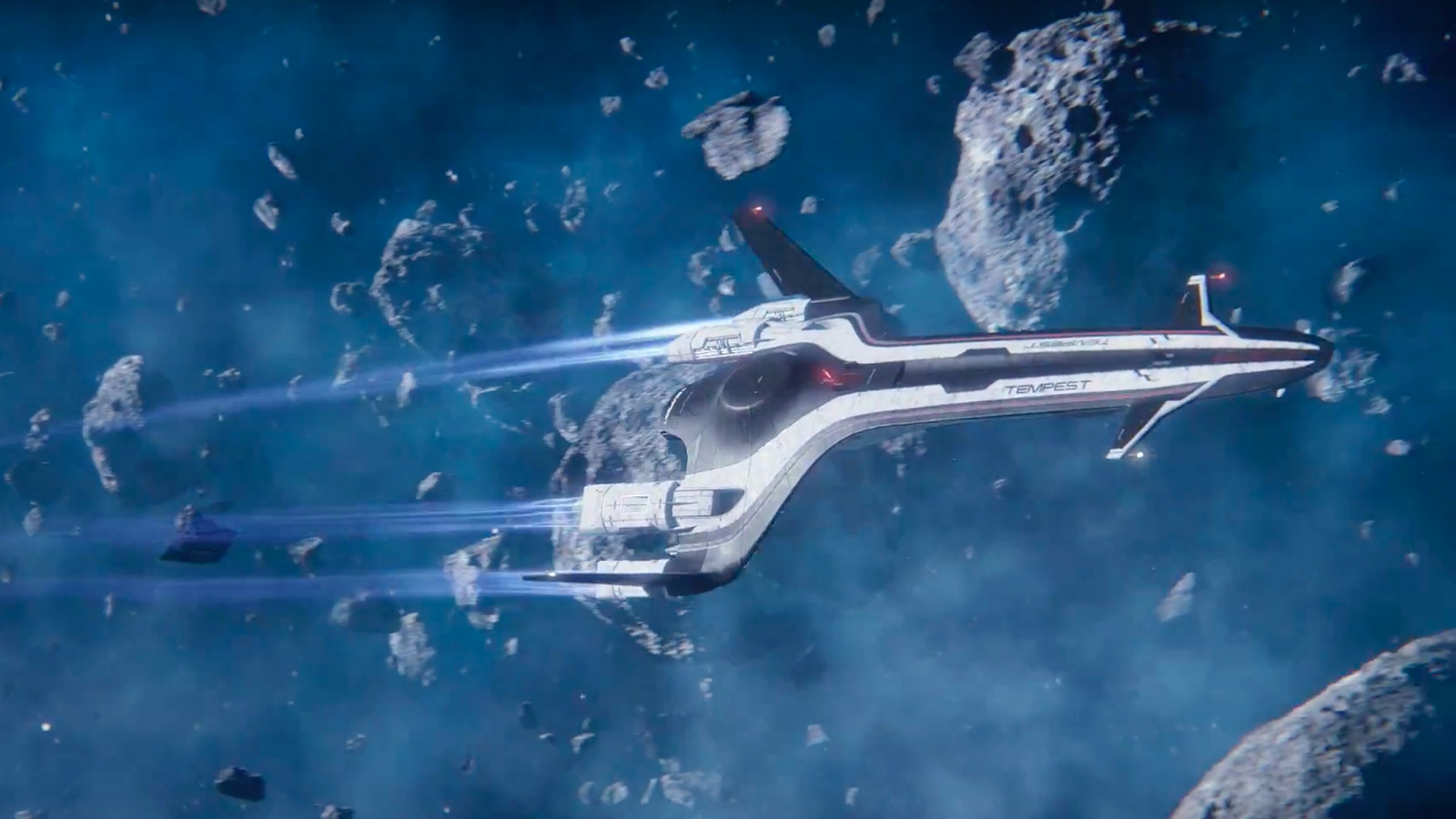 We Mass Effect Andromeda The Tempest 204122 Hd Wallpaper