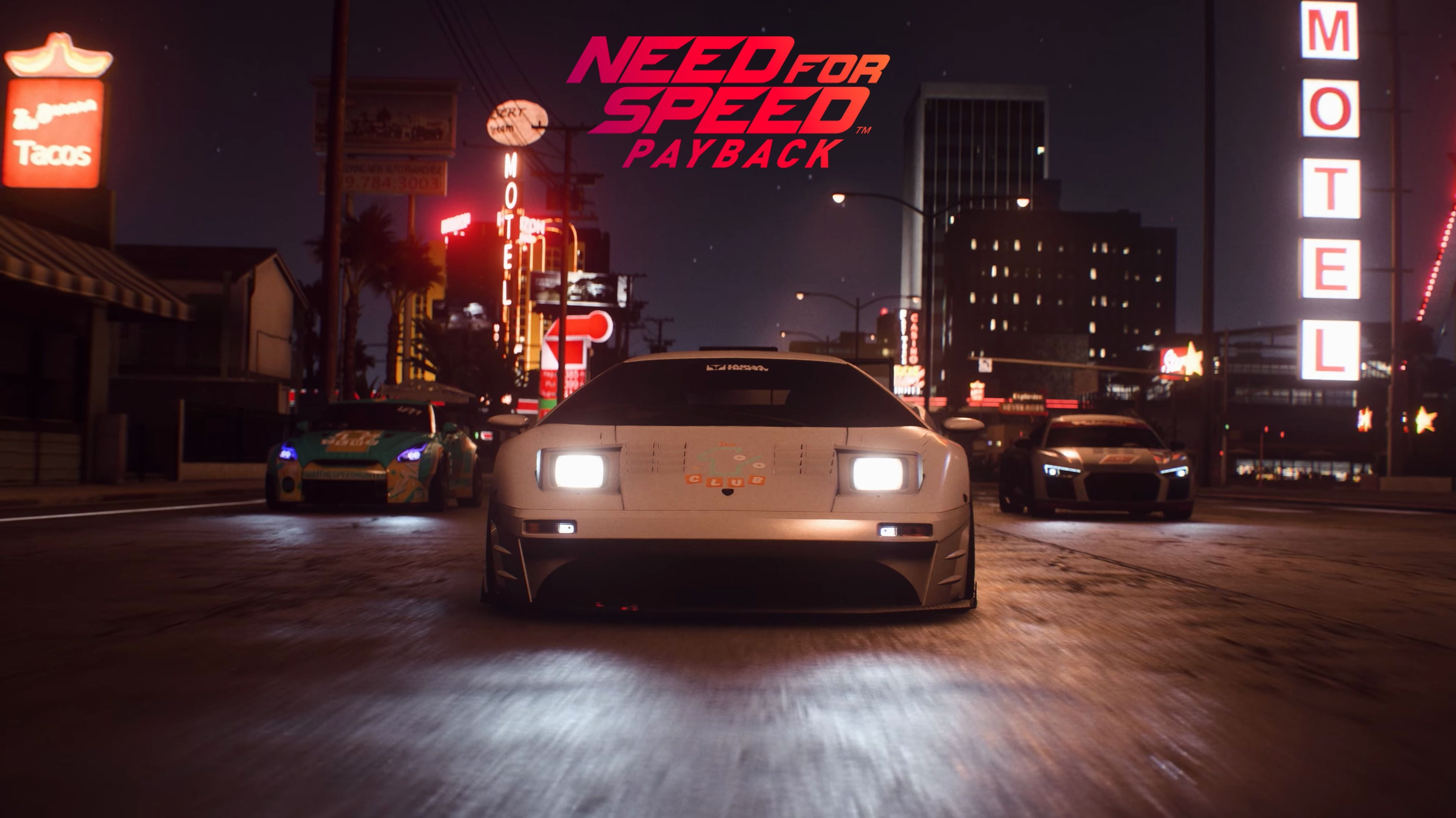 Need Need For Speed Payback 204318 Hd Wallpaper