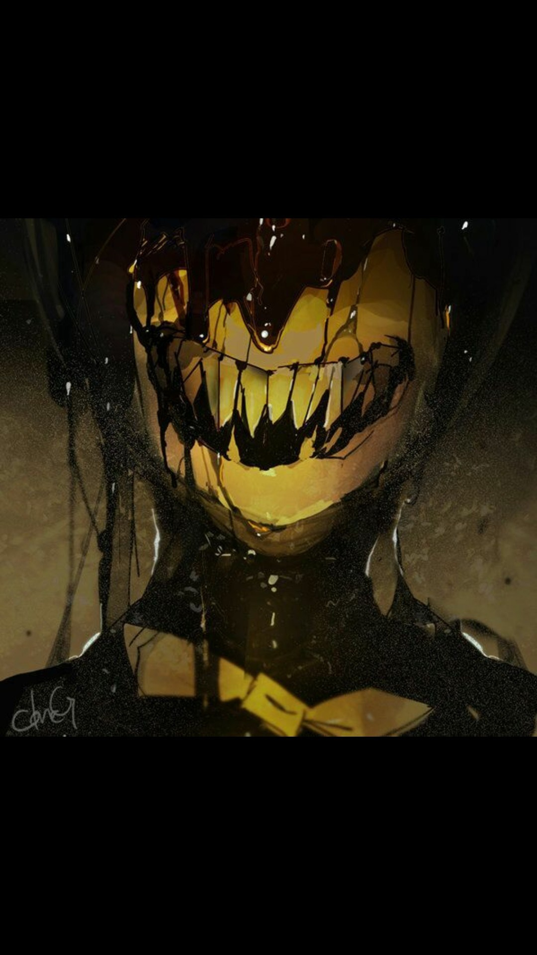 Bendy And The Ink Machine Demon 204643 Hd Wallpaper