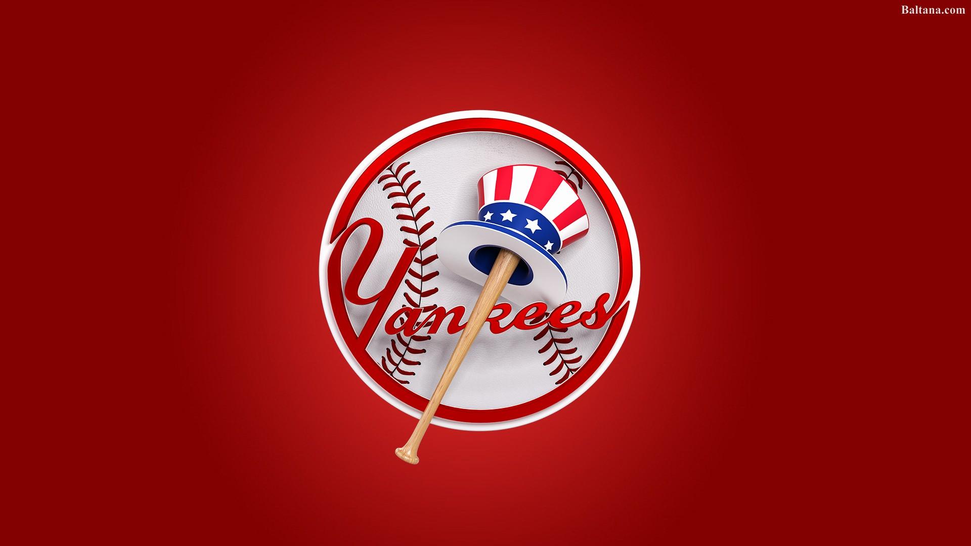 New York Yankees Wallpaper - New York Yankees Iphone , HD Wallpaper & Backgrounds
