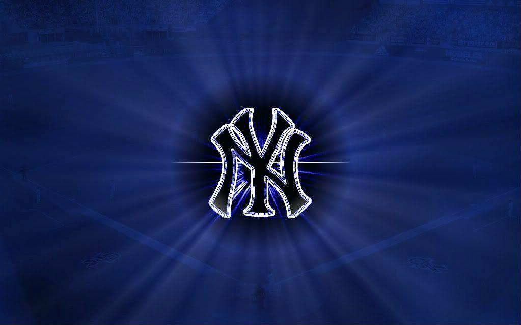 Yankees Wallpaper Black Wallpaper Wallpapers New York - Cool Wallpapers For Yankees , HD Wallpaper & Backgrounds