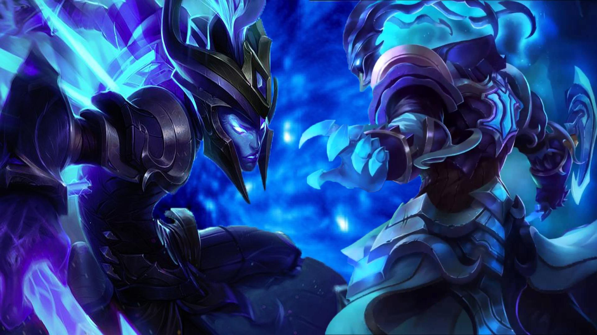 League Of Legends Championship Thresh Wallpapers High Thresh And