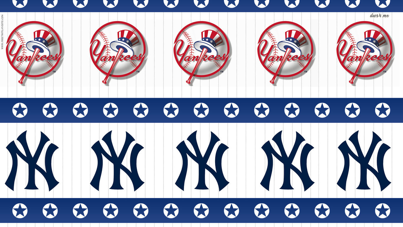 New York Yankees Wallpaper New York Yankees 205508 Hd