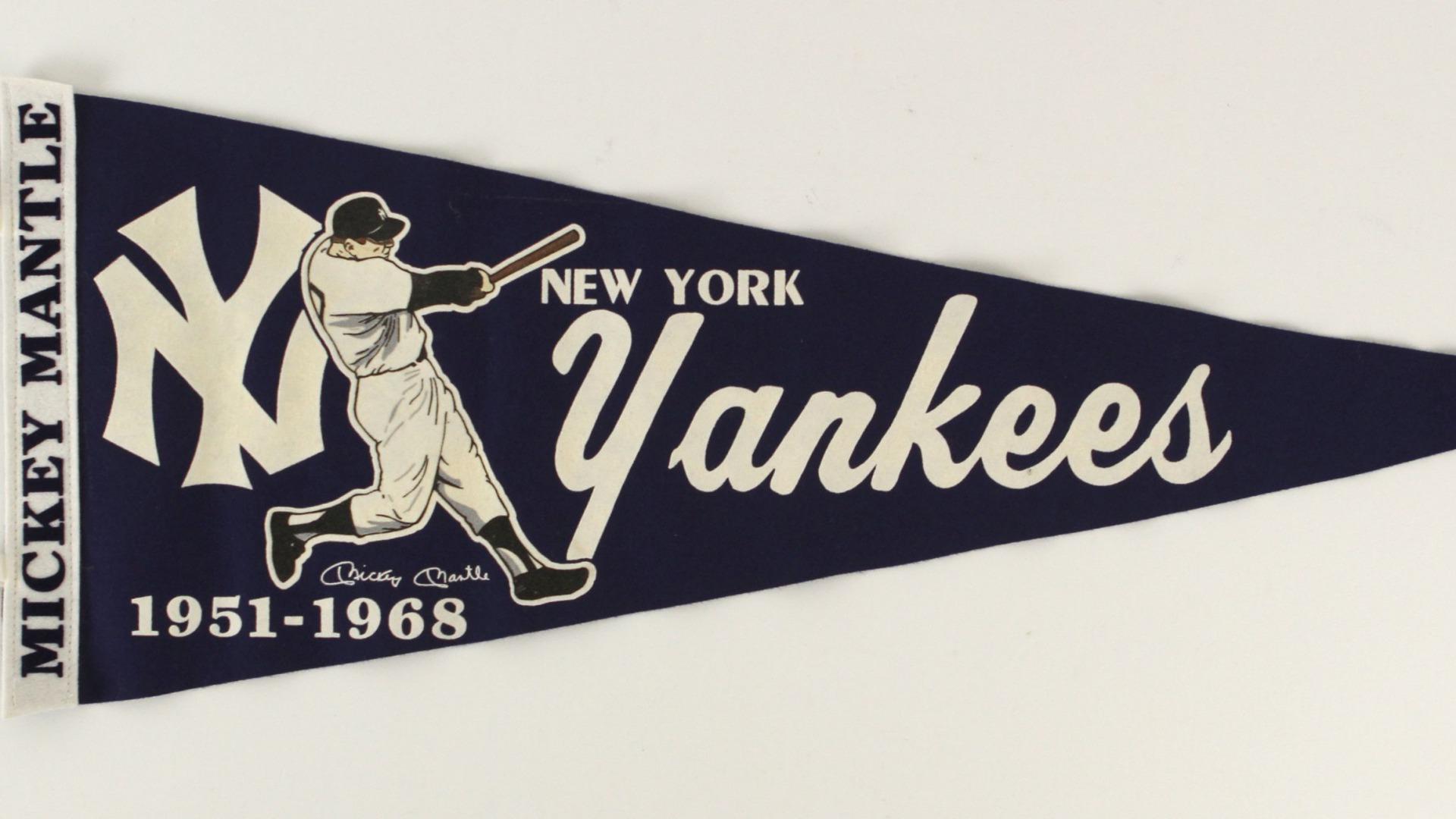 New York Yankees Wallpaper - Label , HD Wallpaper & Backgrounds
