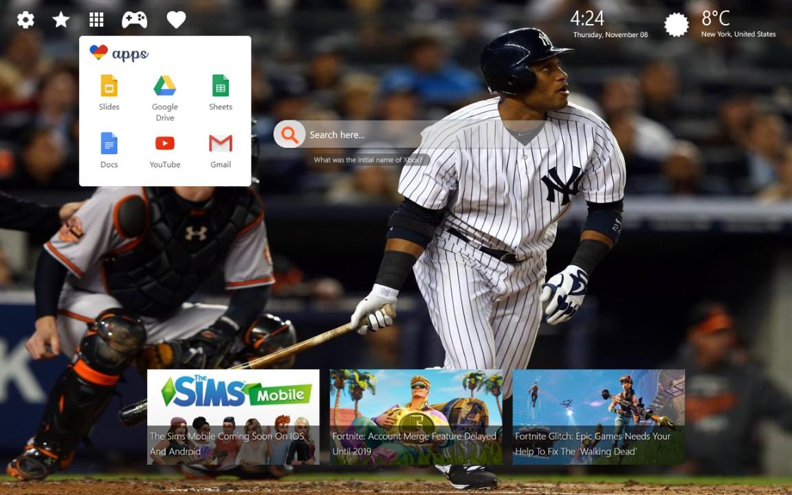 Ny Yankees Wallpapers - Mr Krabs Meme , HD Wallpaper & Backgrounds