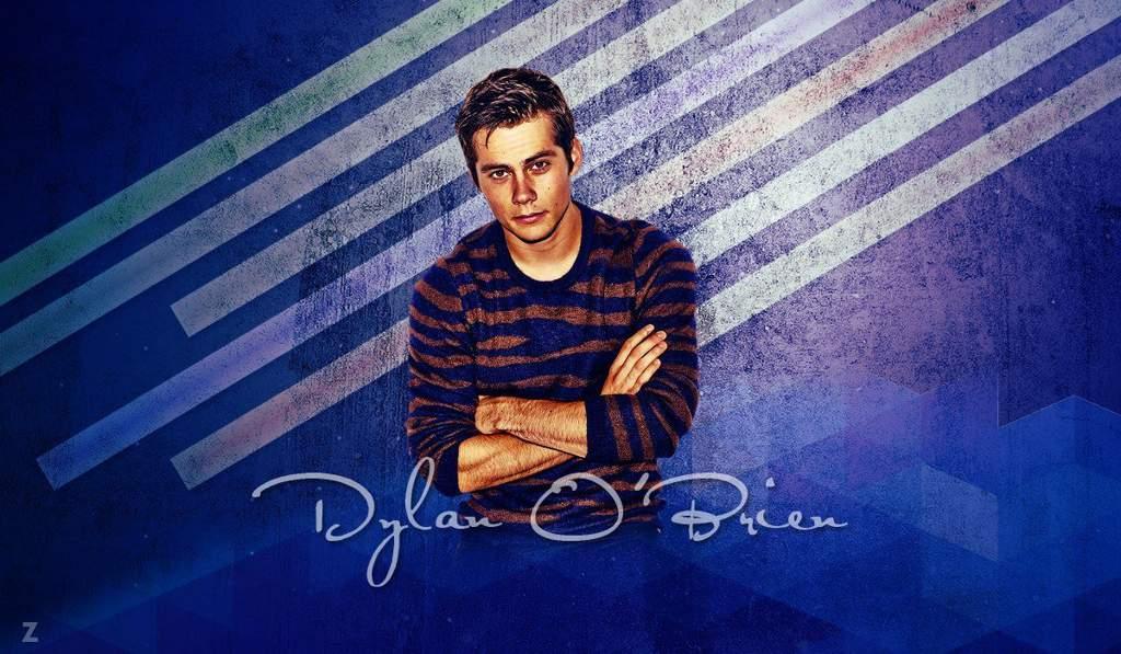 Dylan O'brien Fanbase - Album Cover , HD Wallpaper & Backgrounds