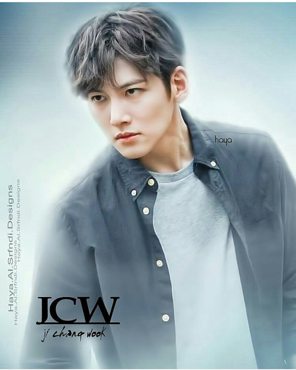 214 Images About Ji Chang Wook On We Heart It Cha Eun