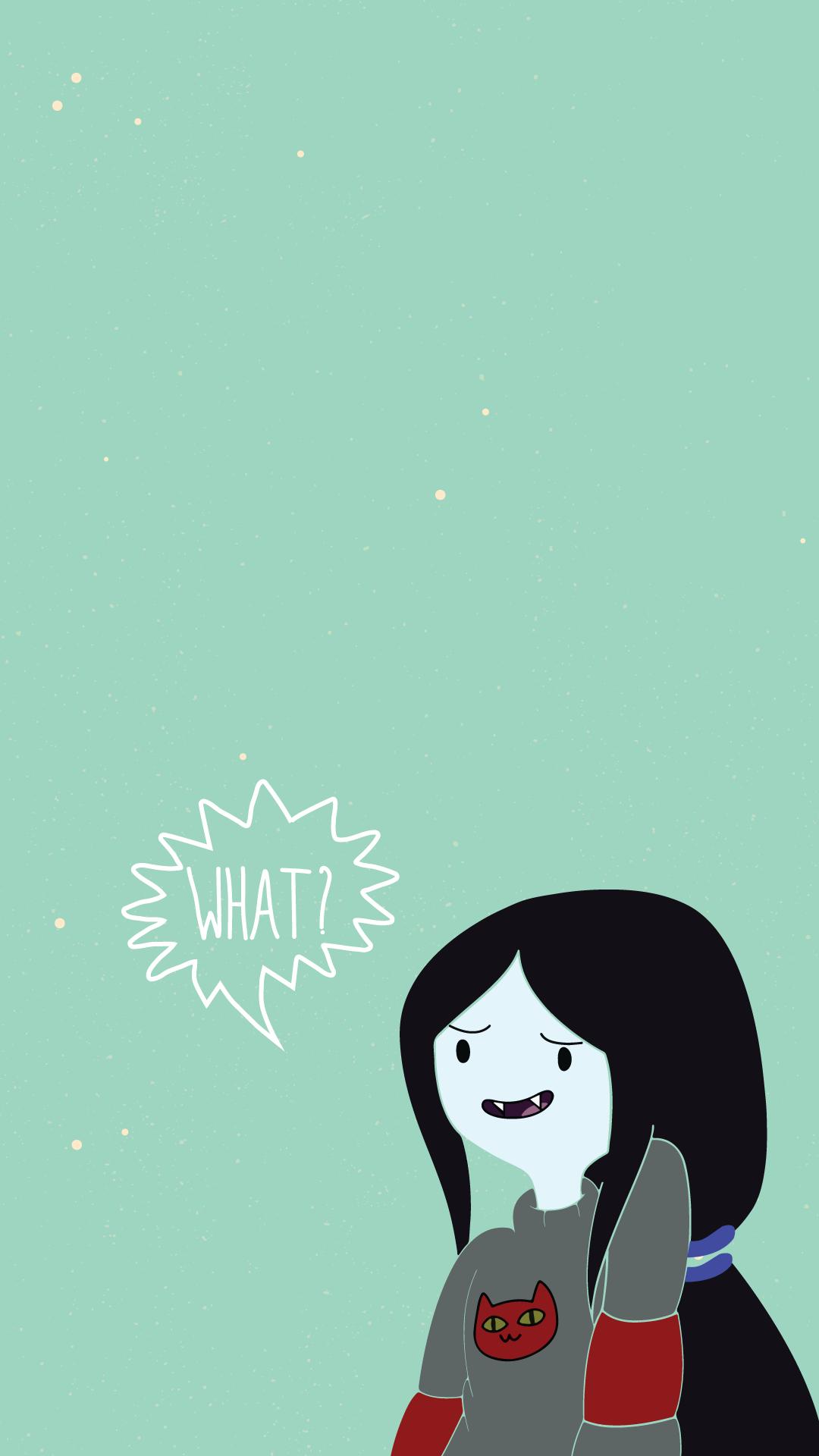 Adventure Time Princess Bubblegum Marceline The Vampire