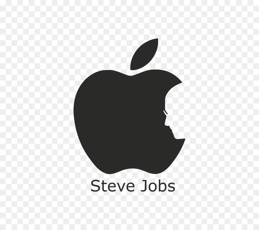 Iphone 4s Desktop Wallpaper Apple Black Text Png Steve