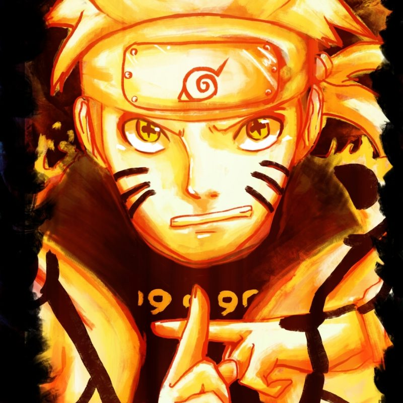 Wallpaper Android Anime Keren - 4k Anime Wallpaper Naruto Iphone , HD Wallpaper & Backgrounds