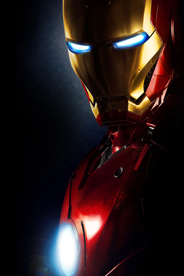 Ironman Iphone 4s Wallpaper - Amazing Wallpaper Hd For Android , HD Wallpaper & Backgrounds