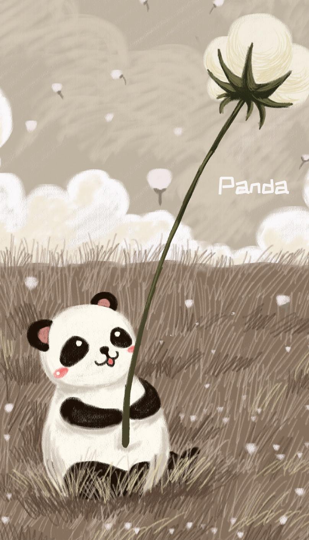 200 2005756 cute panda cell phone wallpaper cute panda cell