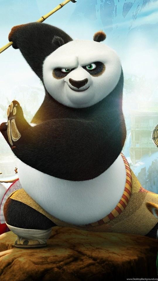 Kung Fu Panda Desktop Wallpaper Kung Fu Panda Hd 2005996