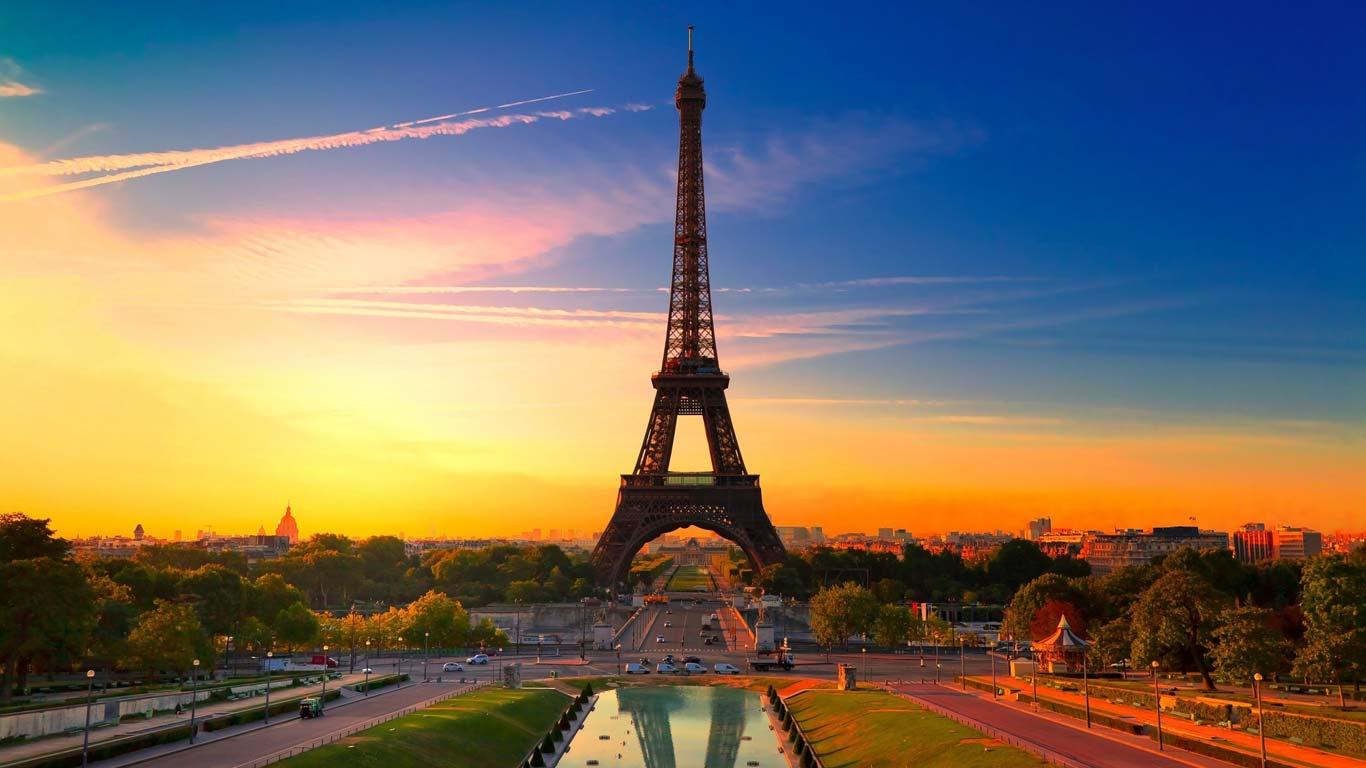 Fondos Para Whatsapp - Paris , HD Wallpaper & Backgrounds