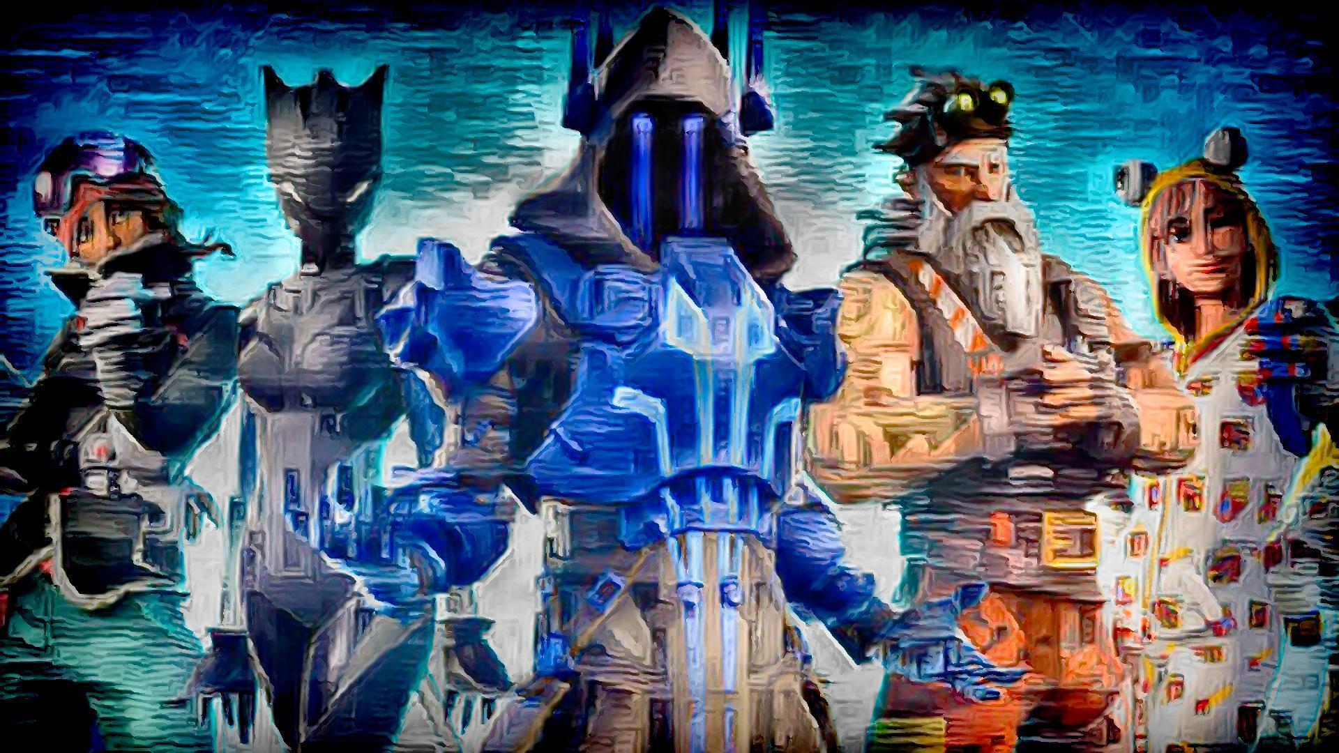 Fortnite Wallpapers Hd Desktop And Mobile Fortnite - Fortnite Battle Pass Season 7 , HD Wallpaper & Backgrounds